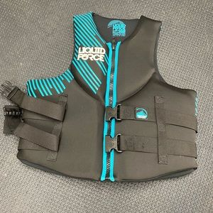 Adult Ladies size L NEW life jacket